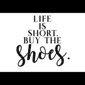 Other - 🥿👠👡👢👞👟🥾